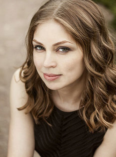 Наталия Богданкевич назначена главным редактором Grazia