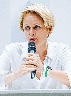 Наталья Родикова рассказала овлиянии феминизма наглянец
