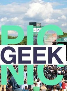 «Популярная Механика» – партнер фестиваля GeekPicnic