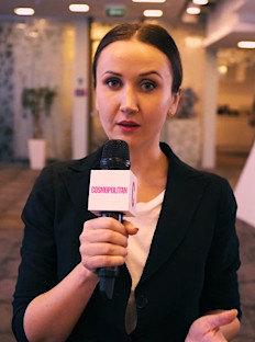 Cosmo Inside: видеопроект о том, как устроен современный бизнес