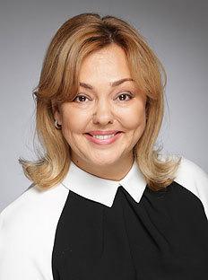 Наталья Веснина — номинант напремию «Топ-менеджеры» НПБК