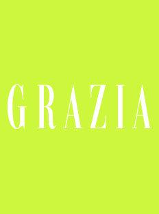 Grazia о«зелёных» инициативах вмире моды