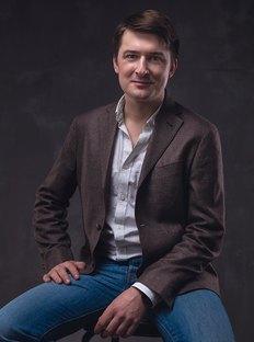 Главный редактор Men's Health вэфире «Москва FM»